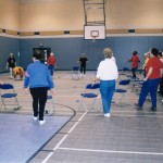 osteofit - healthy exercise for seniors