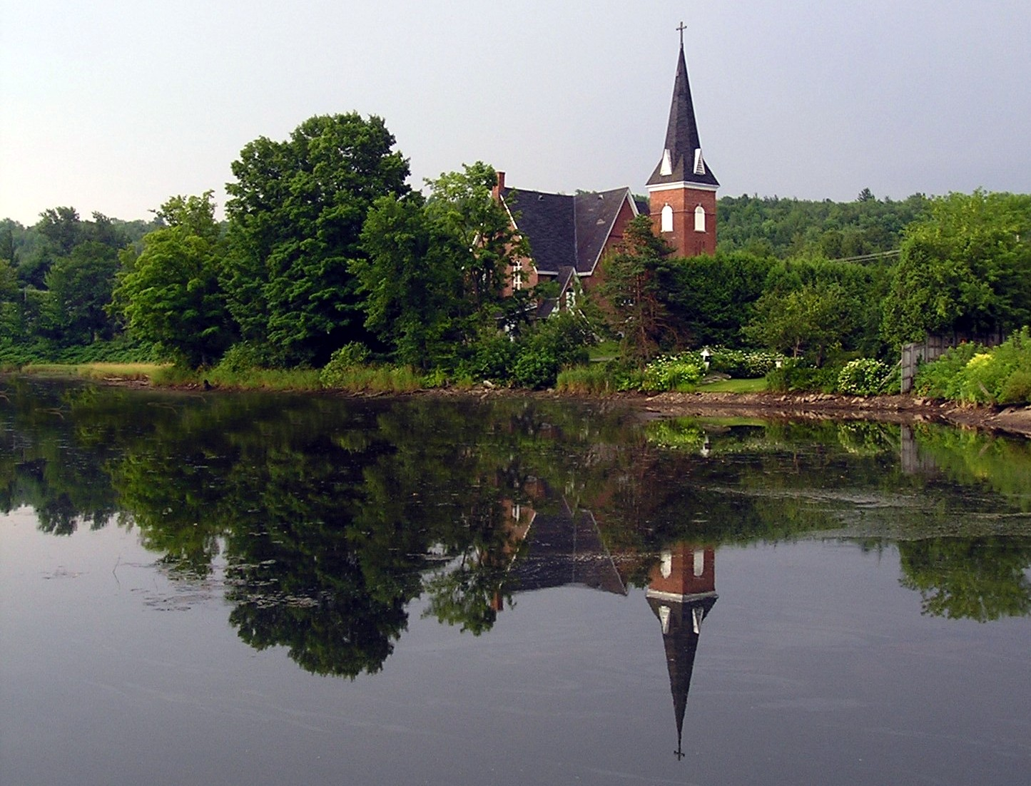 Image of Rural Quebec