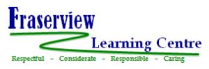 Fraserview Logo