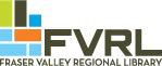 Fraser Valley Regional Library Logo