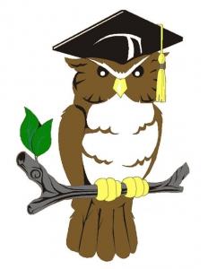 EC Owl Logo [Brownforron