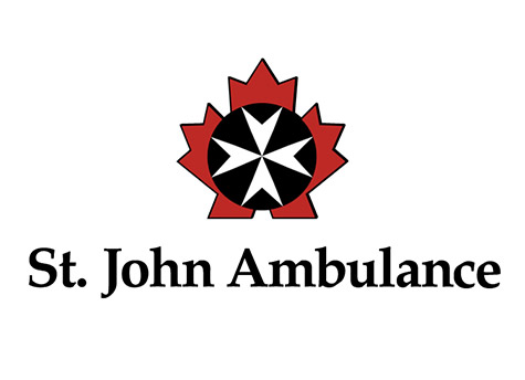 St. Johns Ambulance First Aid