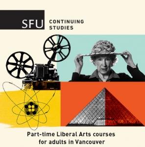 Liberal Arts and 55+ program_program ad